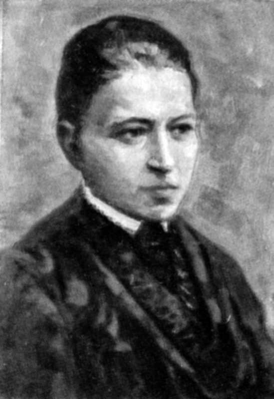 Портрет Дніпрової Чайки