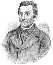 Portrait I. N. Gushalevych