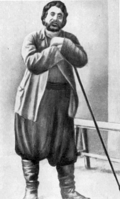 Галерея І. Карпенка-Карого - П.…