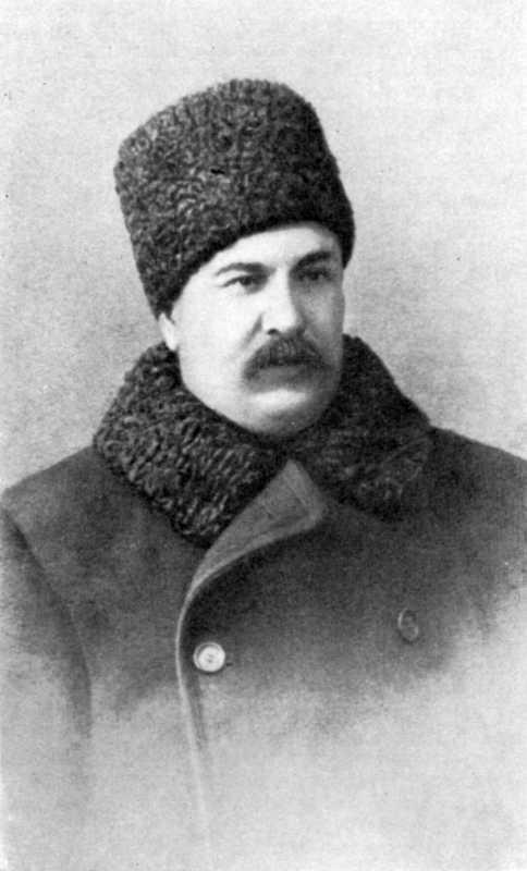 Галерея І. Карпенка-Карого - Портрет,…