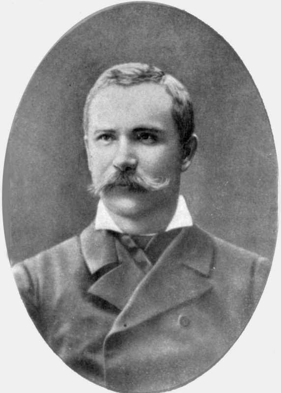 Фотопортрет І. Карпенка-Карого, 1880 р.