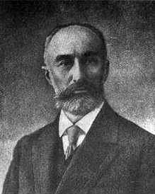 Портрет А. Ф. Кащенко