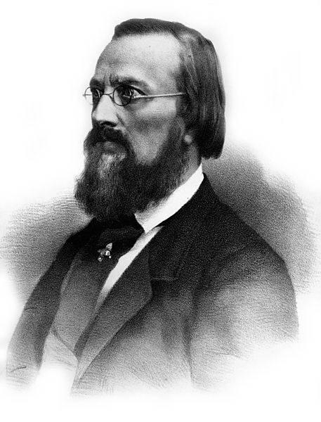 Портрет, 1869 г. - галерея Н. И.…