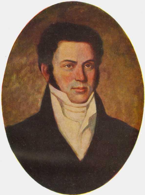 Портрет (1) - галерея І. П.…