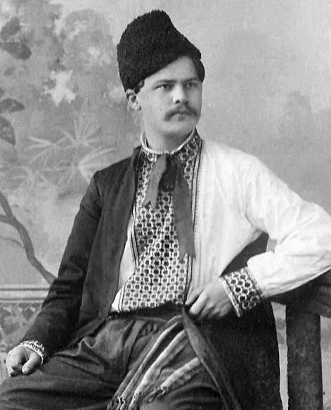 А. К. Коваленко