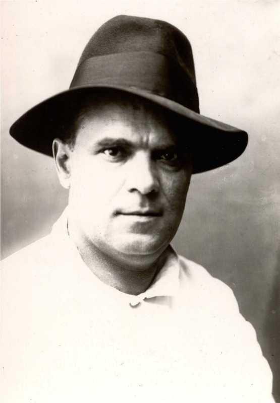 Олекса Кирій (кін. 1940-хр.р.)