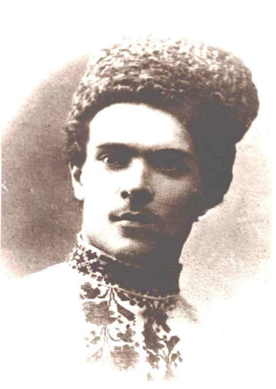 Олекса Кирій (1926р.)