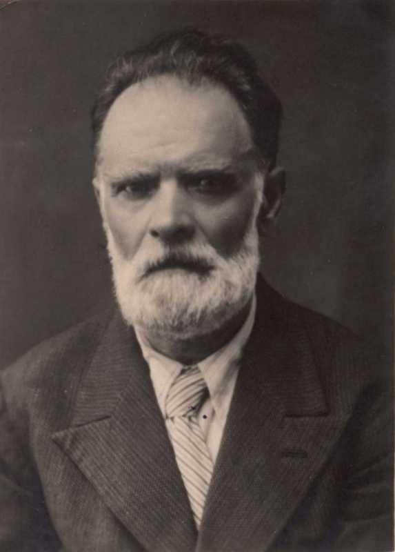 Олекса Кирій (начало 1950-хр.р.)