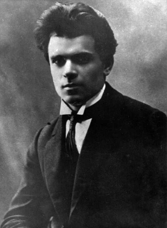 Олекса Кирій (1916р.)