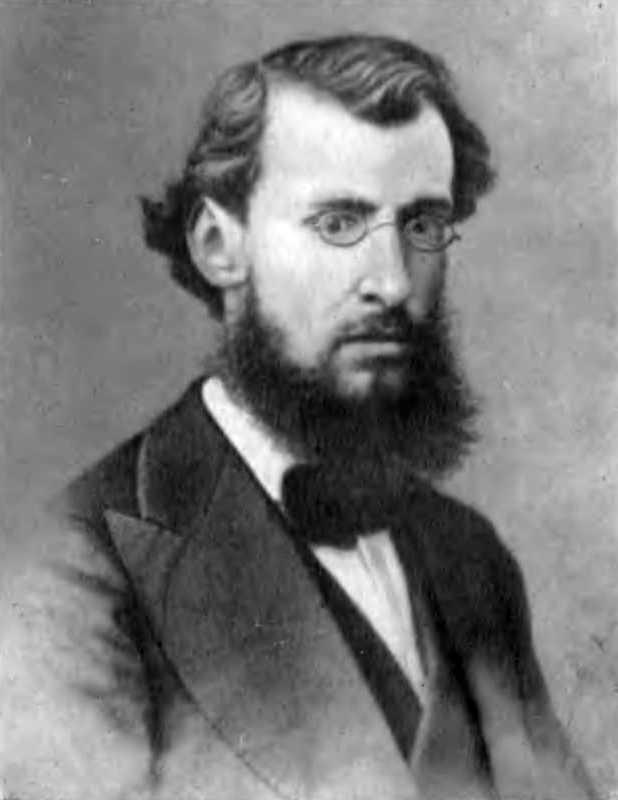 Галерея Панаса Мирного - Портрет 1873 р.