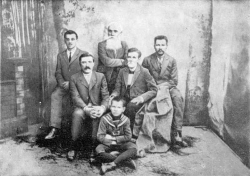 Галерея І. С. Нечуя-Левицького - З…