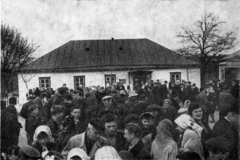 Галерея І. С. Нечуя-Левицького -…