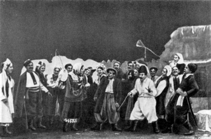 Галерея М. П. Старицького -…
