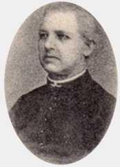 Портрет М. Л. Устияновича