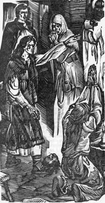 Миліца й Іво з головою вбитого Рада.…