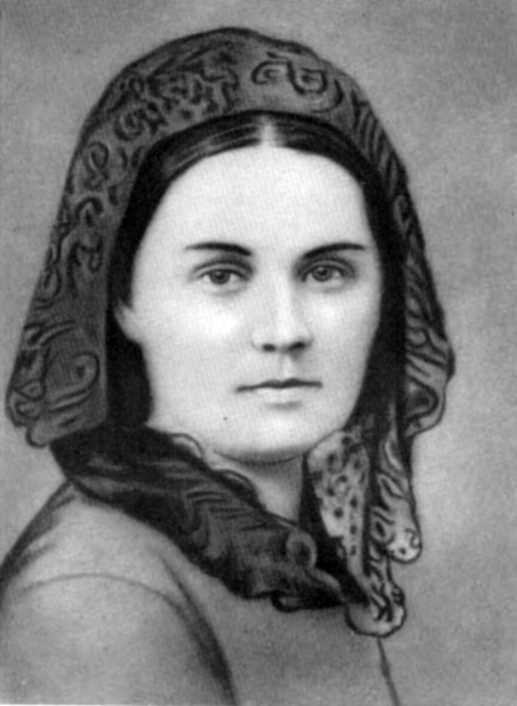 Галерея Марка Вовчка - 1860-і рр.…