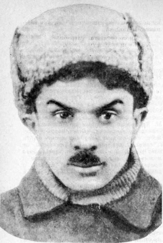 Микола Хвильовий - фото, 1920-і рр.