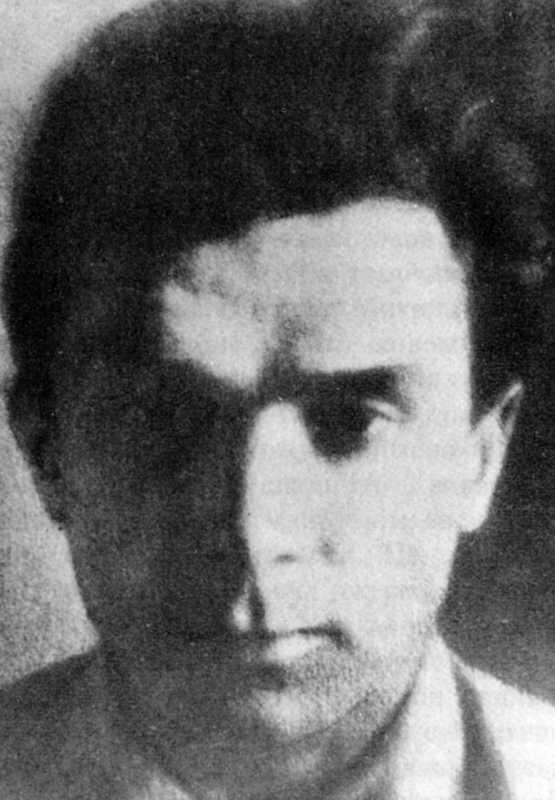 Микола Хвильовий - Варіант 2 фото 1926…