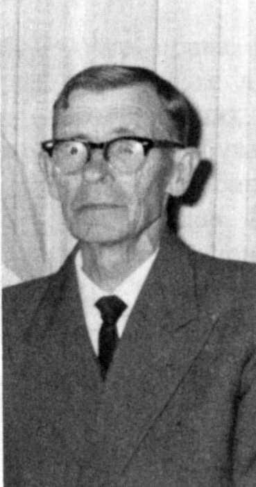 П. Шигимага, 1963 р.
