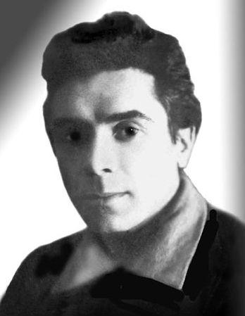 Микола Хвильовий - фото, 1926 (?) р.