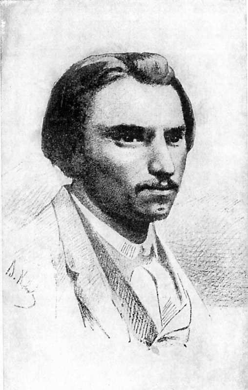 В.В.Ковальов. Портрет Степана…