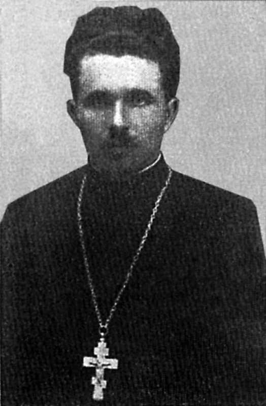 о. Семен Гаюк