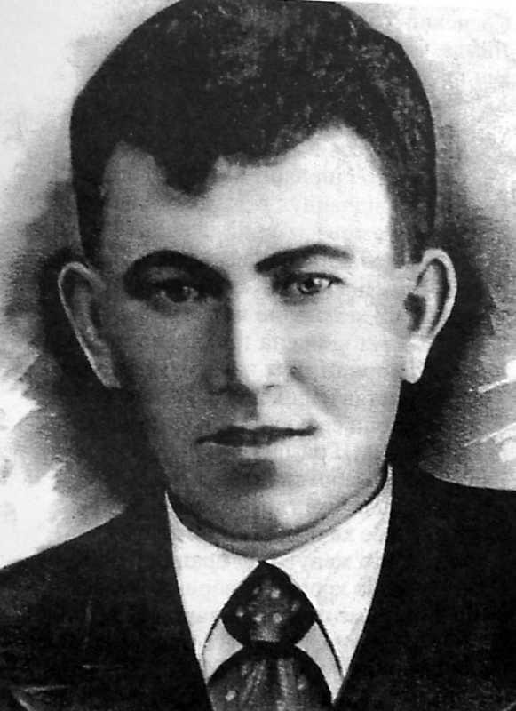 Герась Соколенко
