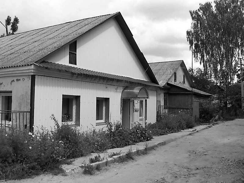 Друкарня в Заславі