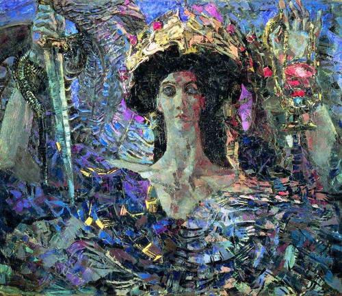 Серафим. 1904 г.