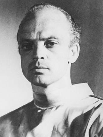Дворжецький в телевиставі. 1967 р.