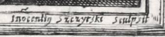 Автограф І. Щирського