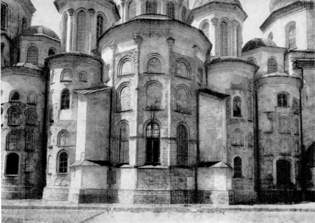 Каргер М. К. Древний Киев. - Табл. XX.…