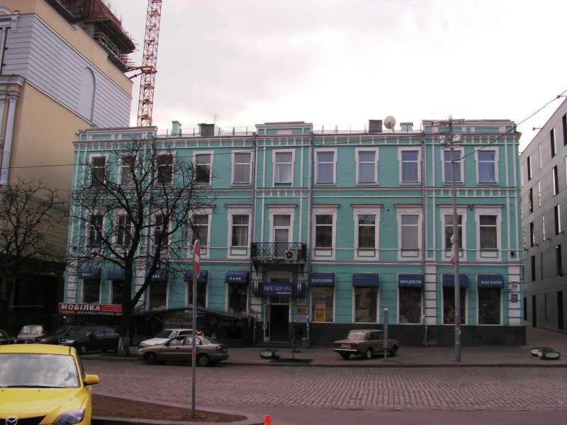 2007 р. Загальний вигляд