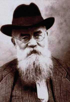 Михайло Грушевський – фото 1930-х рр.