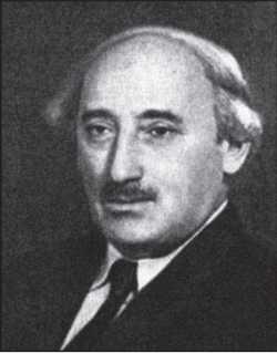 Й. Левінсон. Фото. 1930-х рр.