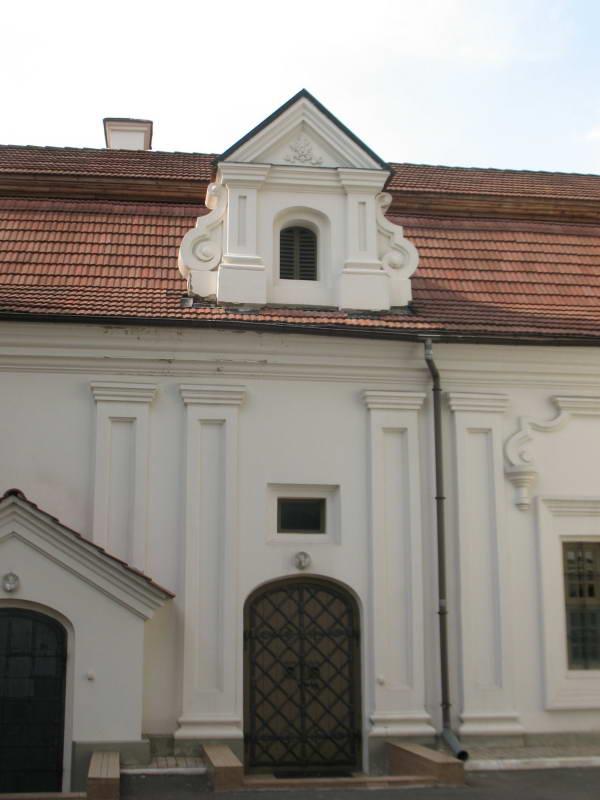 Будинок Галшки Гулевічівни