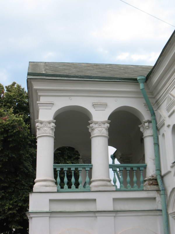 Дом Быковских или т.н. «Петра I»