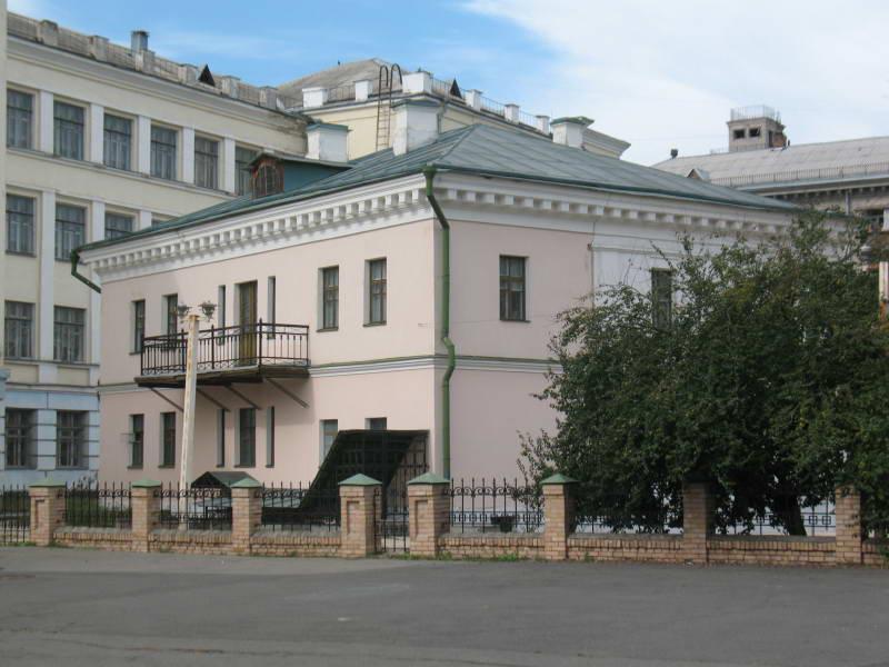 т.з. Будинок І. Мазепи