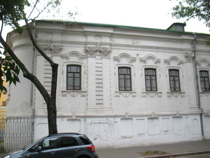 Дзвіниця церкви св. Костянтина та Олени