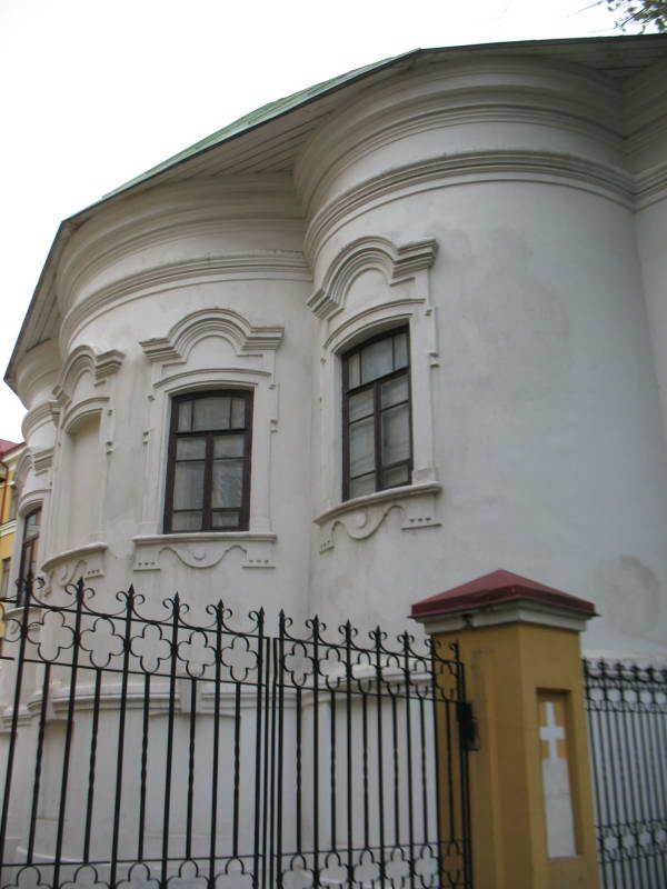 Колокольня церкви св. Константина и…