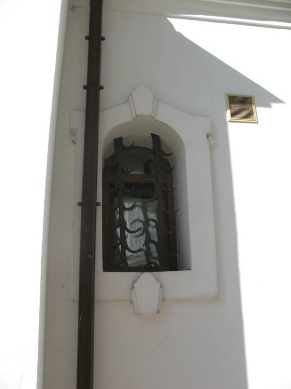Belfry of the St. Nicholas Dobry Church