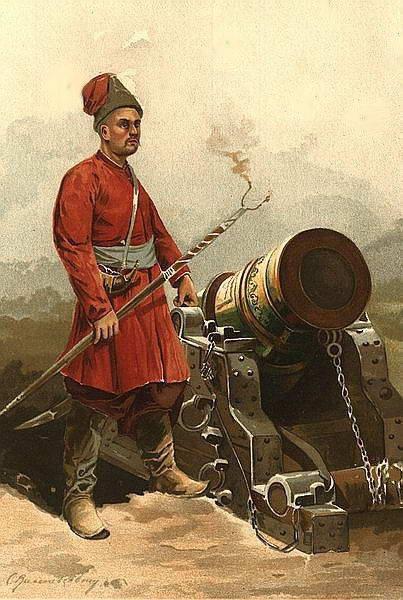 Козак-гармаш