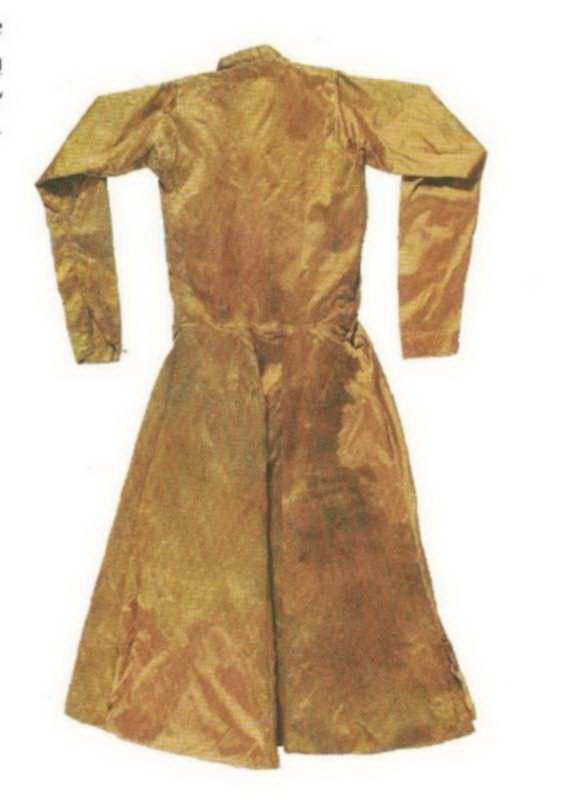Чехман - одяг східного походження