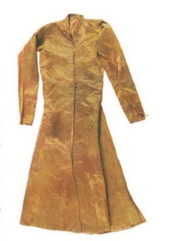 Чехман – одяг східного походження,…