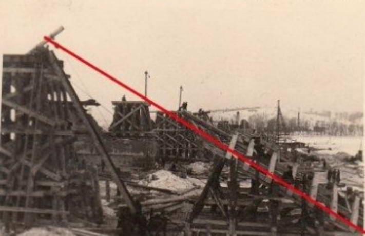 Відновлення Дарницького залізничного…