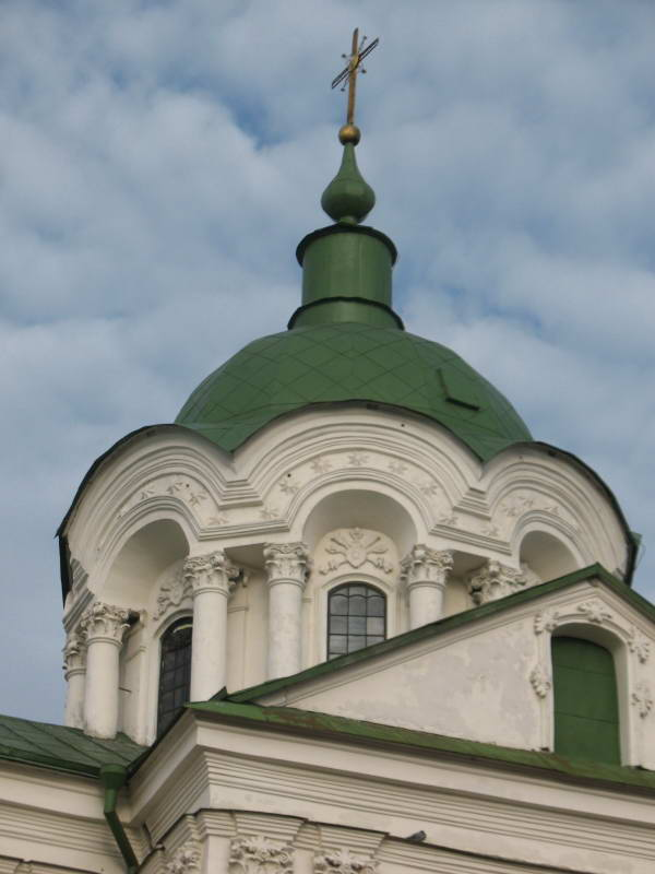 Church of St. Nicholas Naberezny