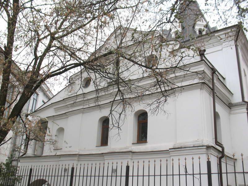 Дзвіниця церкви Миколи Доброго,…