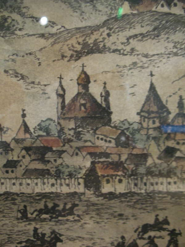 Church of the Assumption, 1651