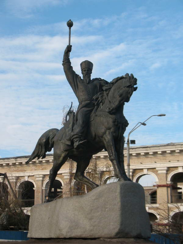Petro Konashevych-Sahaidachnyi…