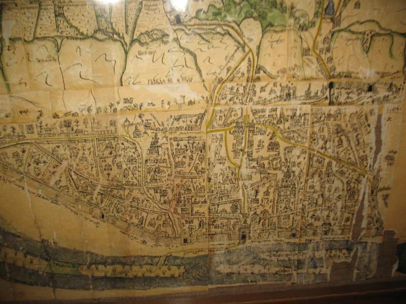 Podil 1695